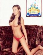 Ashley Leggat Porn Fake-001