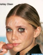 Ashley Olsen Handjob Cum Facial Naked Sex 001