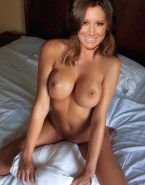 Ashley Tisdale Large Tits Tan Lines Xxx 001