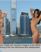 Ashley Tisdale Lesbian Nude Body 001