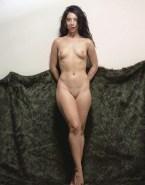 Aubrey Plaza Nude Body 001