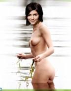 Audrey Tautou Ass Wet Nsfw 001