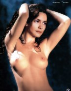 Audrey Tautou Breasts Topless Nsfw 001