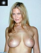 Bar Refaeli Large Tits Topless Fake 001