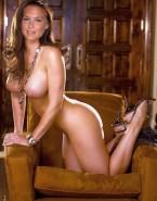 Bar Refaeli Legs Large Tits Naked Fake 001