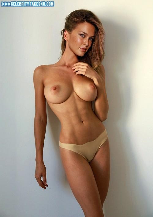 Bar Refaeli Panties Big Boobs Fake 001 « CelebrityFakes4u.com