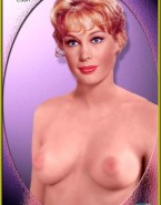 Barbara Eden Boobs Topless Naked 002