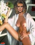 Barbara Eden Breasts Legs Spread Nsfw 001