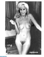 With you Are there any nude photos of barbara eden sorry, that