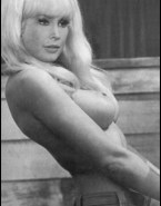 Barbara Eden Horny Breasts 001
