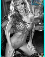 Barbara Eden Lingerie Nude Body 001