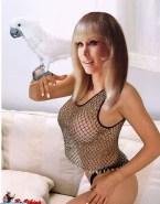 Barbara Eden Lingerie Tits Xxx 001
