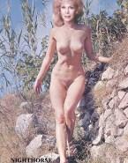 Barbara Eden Naked Body Boobs 001