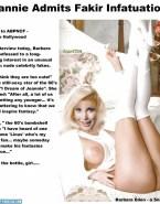 Barbara Eden Panties Down Ass Xxx 001