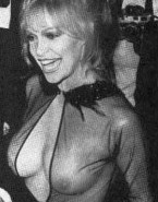 Barbara Eden See Thru Public 001