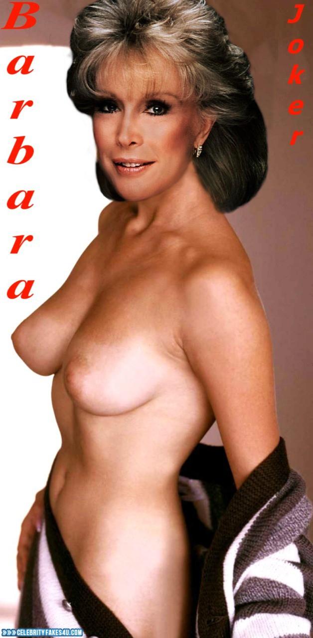 Barbara Eden Fake, Nude, Tits, Porn
