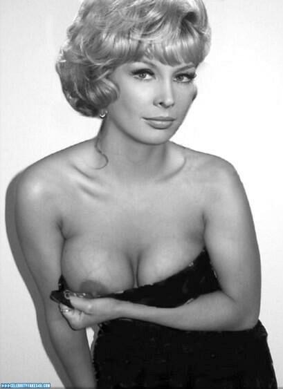 Barbara Eden Fake, Flashing Tits, Horny, Nip Slip, Tits, Porn