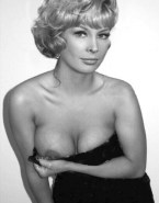 Barbara Eden Titty Flash Nipple Slip Naked 001