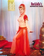 Barbara Eden Topless I Dream Of Jeannie 001