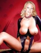 Barbara Schoneberger Nipples Pussy Pierced Naked 001