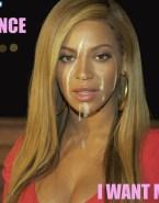 Beyonce Knowles Facial Porn 001