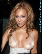 Beyonce Knowles See Thru Public Xxx 001