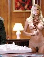 Billie Piper Fully Nude Boobs 001