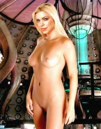 Billie Piper Nude Doctor Who 001