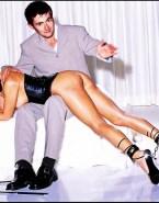 Billie Piper Spanked Bdsm 001