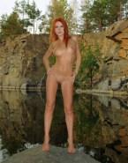 Bonnie Wright Naked Body Boobs Fake 001