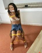 Brenda Song Skirt Bondage Nudes 001