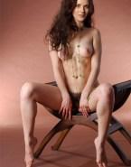 Bridget Regan Boobs Hairy Pussy Porn 001