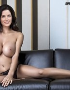 Bridget Regan Porn Big Breasts 001