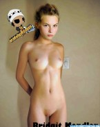 Bridgit Mendler Hacked Naked Body 001