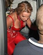 Britney Spears Cumshot Facial Voyeur Nude 001