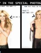Britney Spears Tits 015