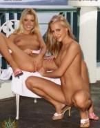 Brittany Murphy Pussy Masturbation Legs Spread Porn 001
