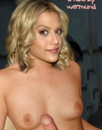 Brittany Murphy Homemade Leaked Sex 001