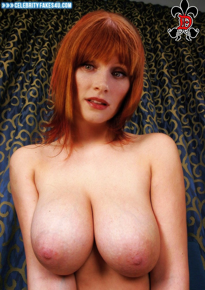 bryce dallas howard tits