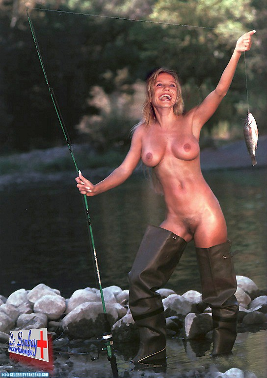 Cameron Diaz Fake, Outdoor, Tits, Very Nice Tits, Porn