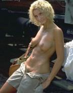 Cameron Diaz Nice Tits Topless Xxx 001