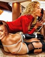 Cameron Diaz Toon Bondage Porn 001