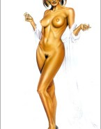 Cameron Diaz Toon Nude Body 001
