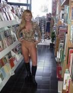 Cameron Diaz Voyeur Public Nudes 001