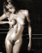 Cameron Diaz Wet Naked Body 003