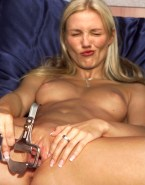 Cameron Diaz Wide Tight Pussy Nude 001