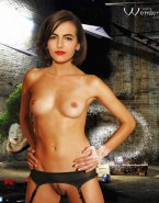 Camilla Belle Tits Naked Fake 001