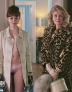 Carey Mulligan Nude Fake 001