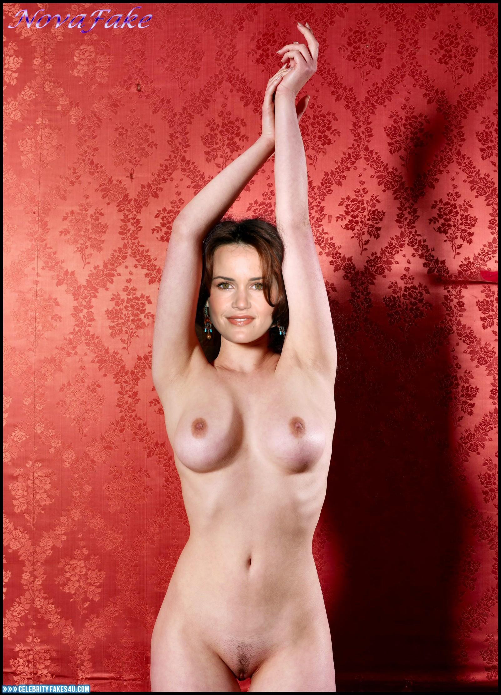 Naked women shower video