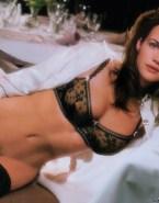 Carla Gugino Stockings Naked Body 001